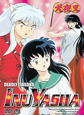 Inuyasha - Deadly Liasons  Vol. 6  2003 by Viz