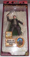 Sam - Gate of Mordor  - Herr der Ringe -  ToyBiz  *Neu*