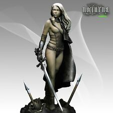 Nocturna Models Memories ofthe Void Seeds Royo Artwork Series 70mm unpainted kit
