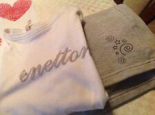 Mädchenkleidung, T-shirt , Jogginghose Gr. 98/104