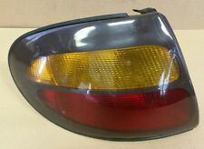 Ford Taurus Sable Wagon 1996-1997 Left Driver rear oem tail light
