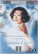 The Mystery Of Natalie Wood NEW PAL 2-DVD Set