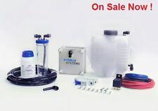 Hidrógeno Hho Kit ahorrador de combustible-diesel hasta 2000cc-Kit sólo enviar desde el Reino Unido