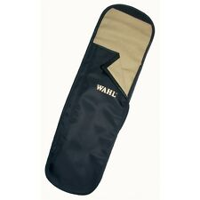Wahl Heat Resistant Storage Pouch And Mat - For Straighteners Ladies Hair