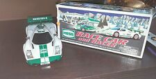 2009 Hess Race Car and Racer Original Box Excellent Condition!!