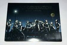 SNSD/Girls' Generation - Mr. Taxi Japanese Version First Press Limited Edition