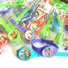 12 x PUZZLE WATCHES GAME TOY GIRL BOY FAVOR PARTY BAG CHRISTMAS STOCKING FILLERS