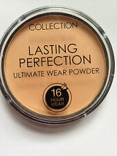 COLLECTION 2000 LASTING PERFECTION ULTIMATE WEAR POWDER DARK