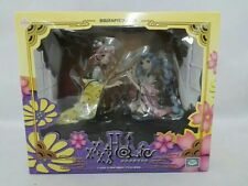 Maru & Moro 1/8 Figure xxxHolic CLAMP manga from Japan doll Rare F/S