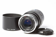 Carl Zeiss ZM  Tele-Tessar T* 85mm f/4.0