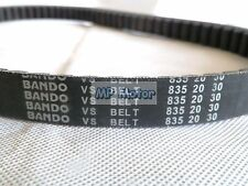 Bando Drive Belt 835 20 30 125 150 Chinese Scooter Parts