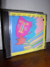 Decorated Life by Ecoteur  (CD, 1988, Dali Records)