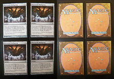 4x Mycosynth Wellspring - New Phyrexia