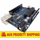 UNO R3 Development Board MEGA328P ATMEGA16U2 Compatible + USB Cable For Arduino
