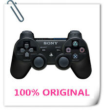 100% ORIGINAL!  SONY Playstation PS3 Dualshock Analog Controller Wireless
