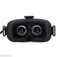 Deepoon E2 Virglass 3D Head-Mounted VR Glasses Full View Video Private Theater