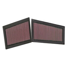 K&N Replacement Filter -for 2014-2015 Ram 1500 3.0L EcoDiesel 02-15 Gas