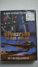 Sturzflug in die Hölle - Die grosse Luftschlacht über dem Pazifik - DVD NEU