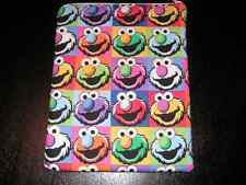 Elmo Sesame Street muppet handmade iPad Galaxy case sleeve tablet cover pouch