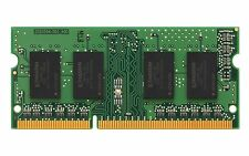 Kingston 4gb Module - Ddr3l 1600mhz - 4 Gb - Ddr3l Sdram - 1600 Mhz - 204-pin -
