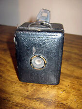 Collectible Vintage Camera - Zeiss Ikon - Box Tengor - Germany