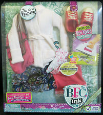 "New BFC Ink Doll Clothes Iron On for You  Fashion 18""Doll Boho chic"