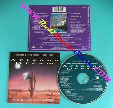 CD Goran Bregović Arizona Dream SOUNDTRACK 063 113-2 FRANCE no lp dvd mc(OST2)
