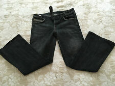 CITIZENS OF HUMANITY 98% COTTON WOMEN'S JEANS SIZE 30/27