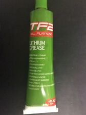Weldtite TF2 White Lithium Grease 40g Tube