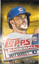 2017 Topps Baseball Series 1 Complete *350* Card Set..1-350.. All RC's & Stars..