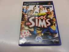 PlayStation 2  PS 2  Die Sims