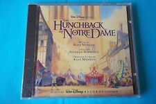 "ALAN MENKEN "" THE HUNCHBACK OF NOTRE DAME"""