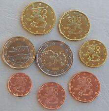 Euro KMS Finnland 2005 unz