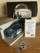 Dale Earnhardt Jr 2015 Nationwide Talladega win Elite Nascar diecast 1/24
