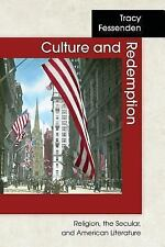 Culture and Redemption by Tracy Fessenden (2013, Paperback)