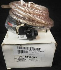 LINEMASTER LIGHT DUTY FOOT SWITCH 5KX03, A1SH12