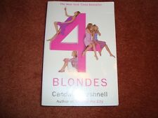 Four Blondes by C Bushnell (Paperback, 2001)
