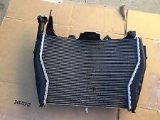 10-14 BMW S1000RR Radiator   OEM 8526765 perfect!!!!
