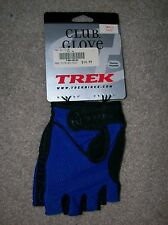 Trek cycling gloves Small
