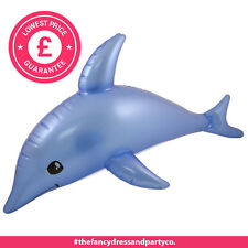 Inflatable Dolphin 53cm Pinata Sealife Loot Party Bag Fillers Wedding Kids