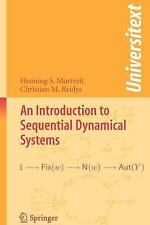 An Introduction to Sequential Dynamical Systems (Universitext), Reidys, Christia