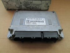 VW FOX POLO BMD ENGINE ECU CONTROL UNIT 03D906023B NEW GENUINE PART