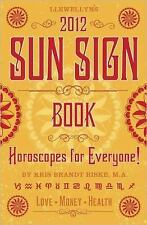 VG, Llewellyn's 2012 Sun Sign Book: Horoscopes for Everyone (Annuals - Sun Sign