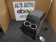 08-10 Ford F250 F350 Super Duty Center Console Cup Holder OEM