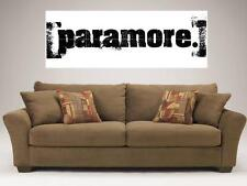 "PARAMORE 48""X16"" INCH MOSAIC WALL POSTER HAYLEY WILLIAMS TAYLOR YORK"