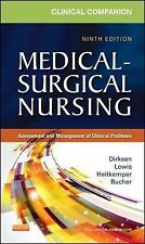 Clinical Companion to Medical-Surgical Nursing : Assessment and Management of...