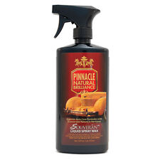 Pinnacle Souveran Liquid Spray Wax - High Quality - Glossy Paintwork - 473ml