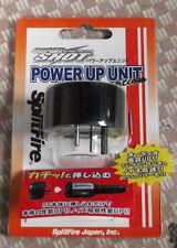 Splitfire supershot electronic flow system Power up unit, SSOP-001   [2-81]