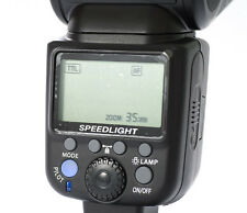 Digitek Speedlight DFL-300T ‐ 079IRT -Nikon Flash