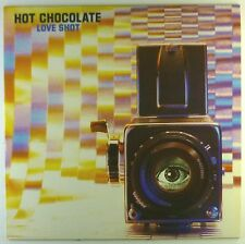 """12"""" LP - Hot Chocolate - Love Shot - L4983h - washed & cleaned"""